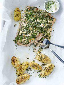 Hou jij ook zo van zalm? Laat je dan verleiden door deze zalige zalm gerechten. Druk op de afbeeldingen om de recepten te bekijken.