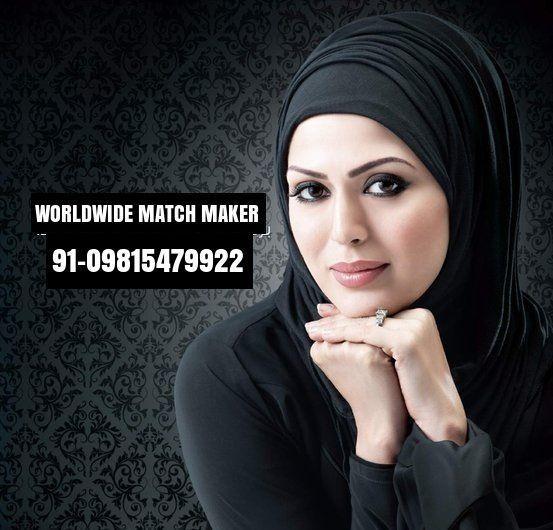 (55) ELITE MUSLIM RISHTAY HI RISHTAY 91-09815479922 INDIA & ABROAD