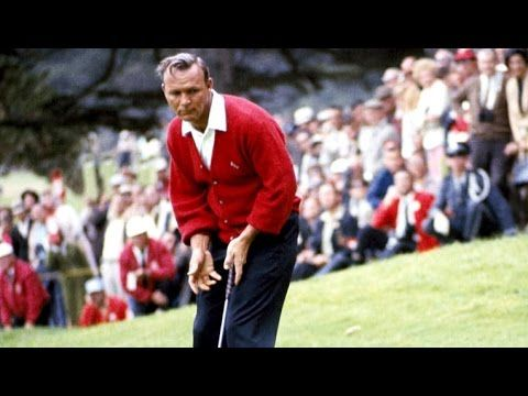 CBS This Morning: Legendary pro golfer Arnold Palmer dies at 87