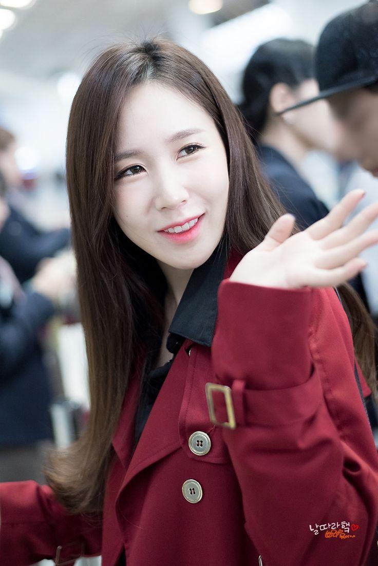 Heo Min Jin