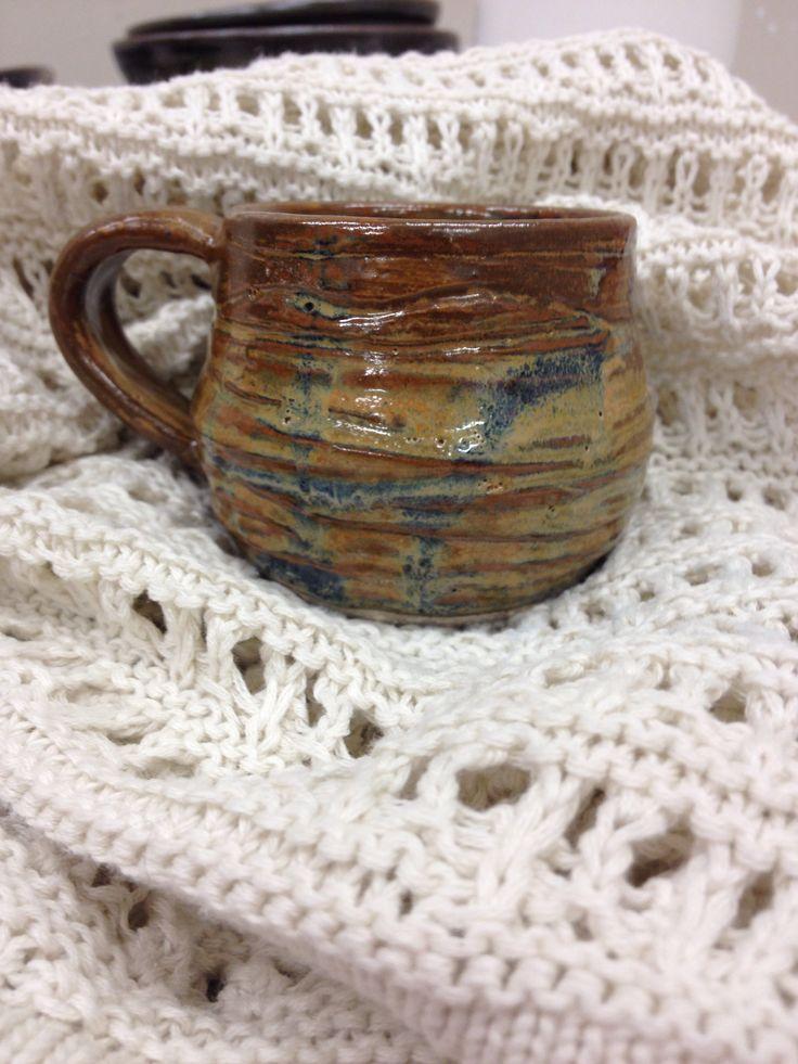 Triona Dorcas- Espresso Mug