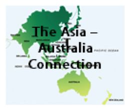 Year 6, Geography,  A Diverse and Connected World, The Asia-Australian Connection