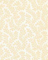 Tapet Rushmere Yellow från Colefax & Fowler