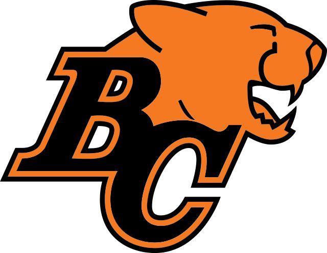 1954, BC Lions, Vancouver Canada, Div: West, Stadium: BC Place(54,320) #BCLions #Vancouver #CFL (L3191)