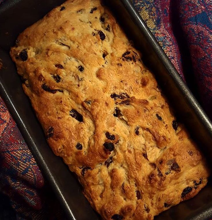 This applesauce bread-that's-a-bit-cakey is based on my originalvegan banana bread recipefrom my first cookbook,A Girl Called Jack. Photographs of that banana bread a...