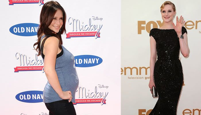 5 Famous Celebrity Weight Loss after Pregnancy in 2013
