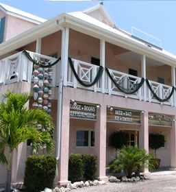 Big pine key fishing lodge the best place to stay in the keys