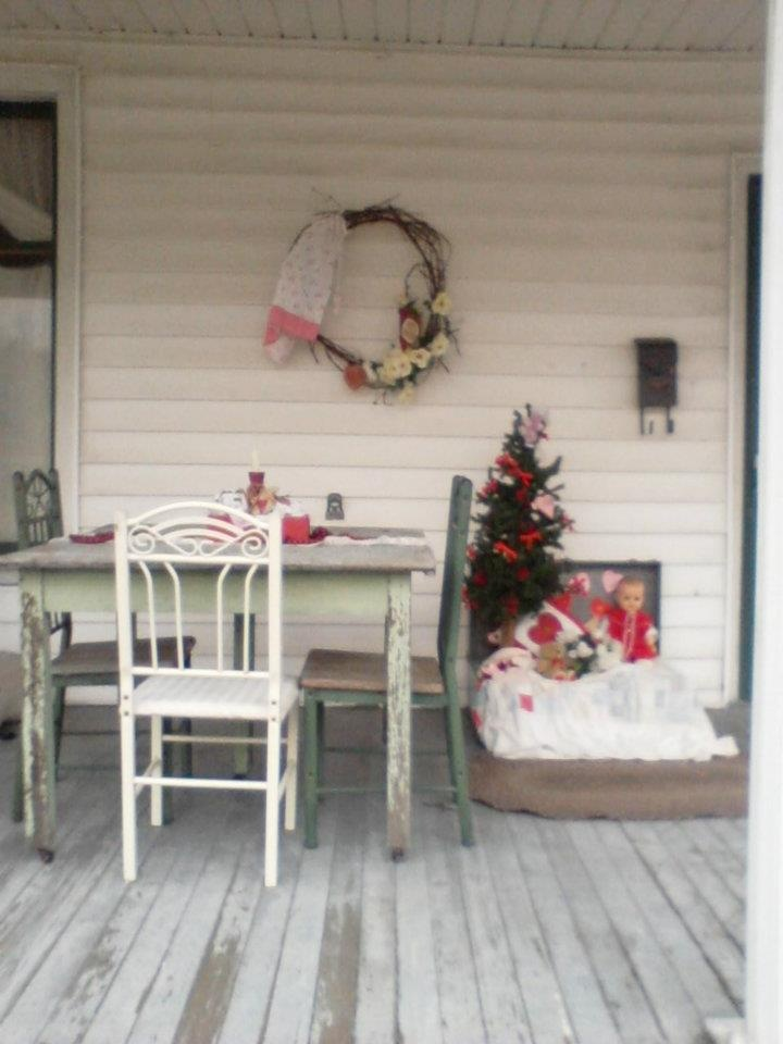 267 Best Images About Valentine S Day Door Porch Ideas