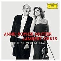 Anne-Sophie Mutter - Artist Page on Deutsche Grammophon