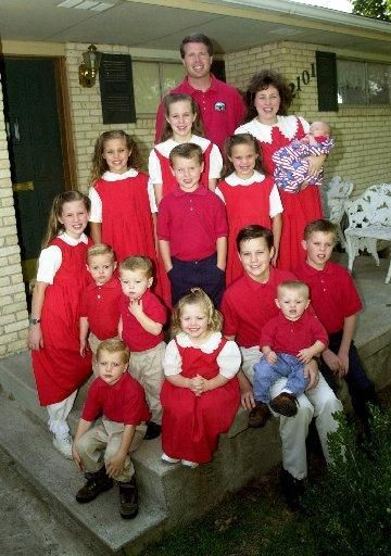 Duggar Family News: The Evangelical Experience