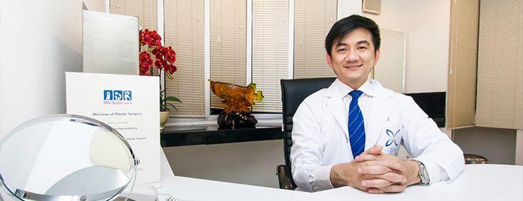 Dr. Tanongsak Panyawirunroj Principal Surgeon at Asia Cosmetic Hospital http://www.asiacosmeticthailand.com