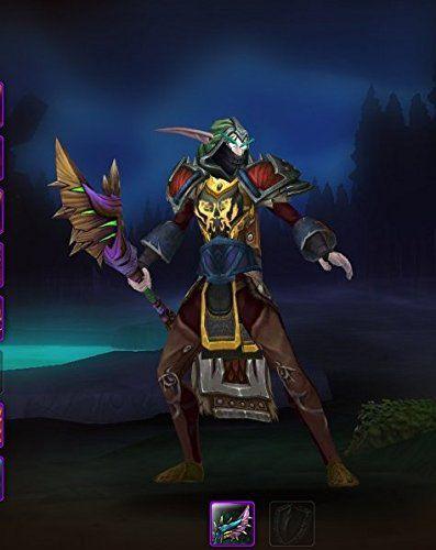 World of Warcraft Account + Diablo 3 + Hearthstone Beta