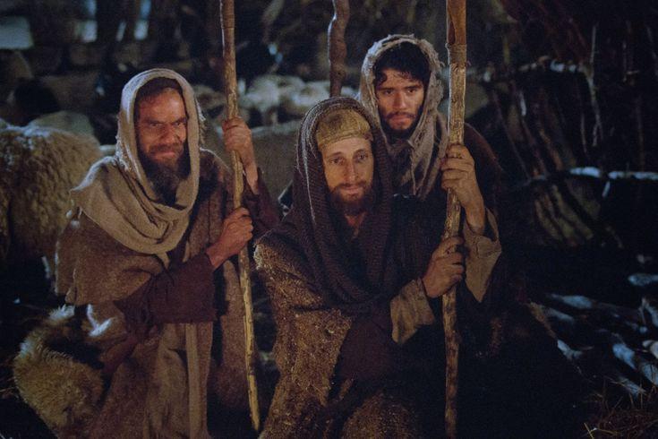 Se anuncia a los pastores el nacimiento de Cristo - Los pastores saben del nacimiento de Cristo - Lucas 2