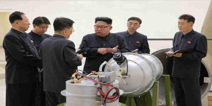 """Top News: """"WORLD POLITICAL NEWS DAILY BRIEF: 03 September 2017"""" - https://i0.wp.com/politicoscope.com/wp-content/uploads/2017/09/Kim-Jong-Un-NORTH-KOREA-POLITICS-Hydrogen-Bomb-Pyongyang-Advanced-H-Bomb-News-story.jpg?fit=1000%2C500 - WORLD BRIEF: Britain's foreign secretary Boris Johnson said: """"They (North Korea) seem to be moving closer towards a hydrogen bomb which, if fitted to a successful missile, would unquestionably present a new order of threat,"""" adding that the"""