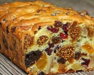 Plumcake aux fruits secs spécial masse musculaire : http://www.fourchette-et-bikini.fr/recettes/recettes-minceur/plumcake-aux-fruits-secs-special-masse-musculaire.html