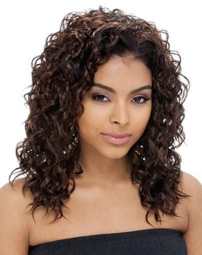 wavy hair weave styles 25 best ideas about weave hairstyles on 3906 | 485e79e1c543fc48e7e87676820f8bb3