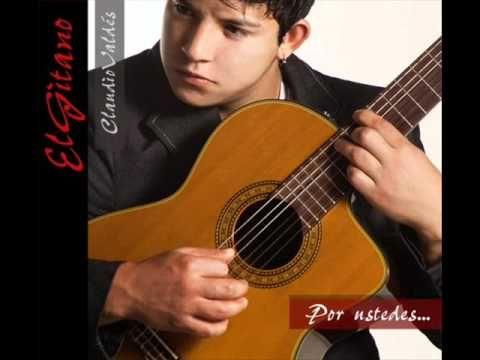 Claudio Valdes/Gitano & Daniel Guerrero/La Sociedad - Quiero