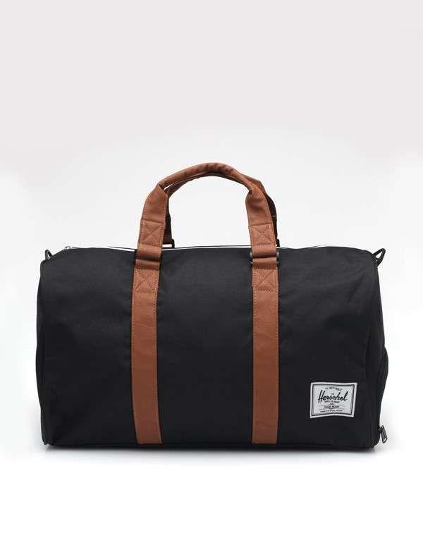 Herschel Supply Co. Novel | $80 | gifts for him | mens duffle bag |