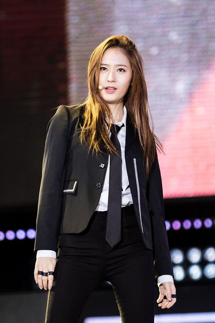 Krystal Jung - Wikipedia