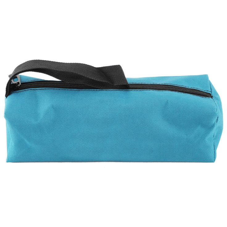 Protable Storage Tools Bag Hand-held Oxford Canvas Multifunctional Electrician Tool Pouch 4 Type Optional Wholesale