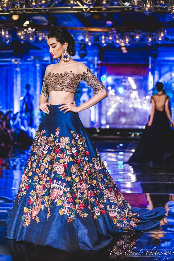 India Couture Week 2016 - Manish Malhotra Pictures | Bridal Wear in Delhi NCR - WedMeGood