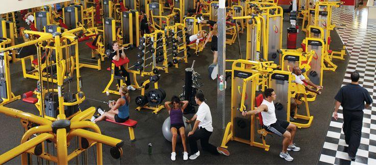 Retro Fitness Staten Island Hours