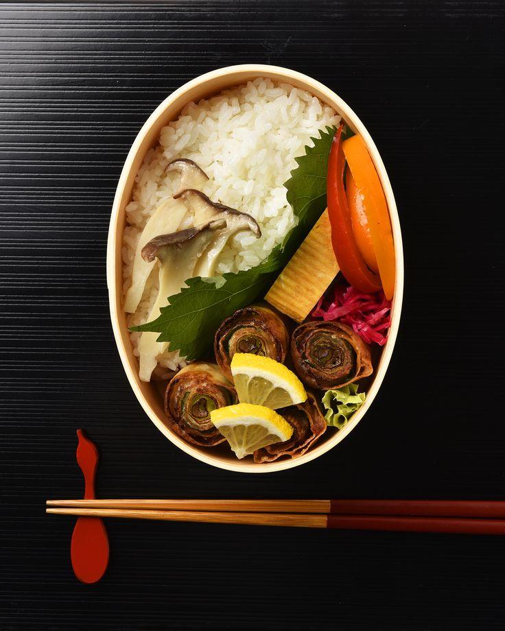春巻きくるくる弁当 / Spring Rolls Bento お弁当を作ったら #edit_jp で投稿してね!