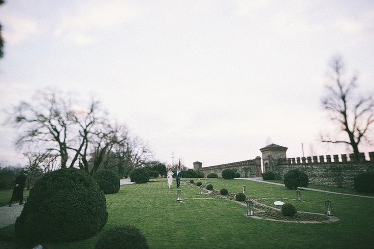 Italy Wedding Photographer // Michela & Trevor