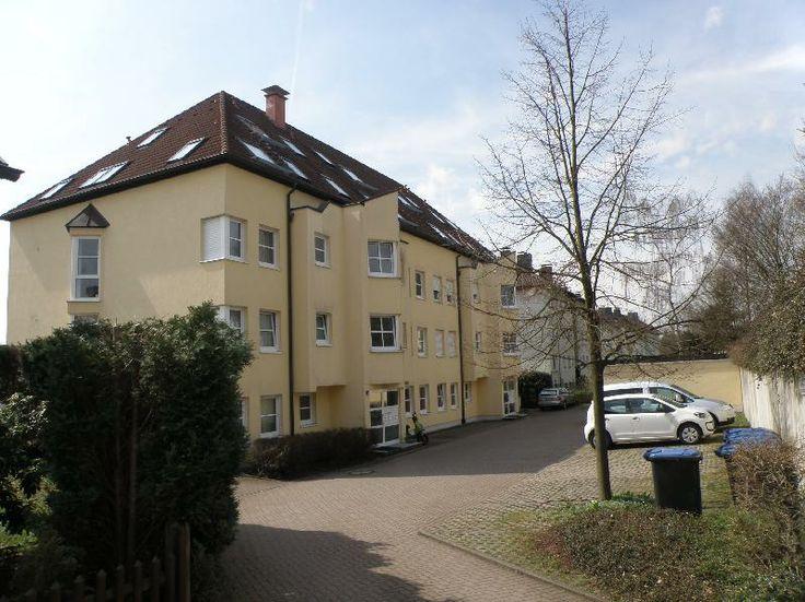 Best Die Wohnung befindet sich in der Etage eines sehr gepflegten und modernen Mehrfamilienhauses NrwBalconyArchitecture