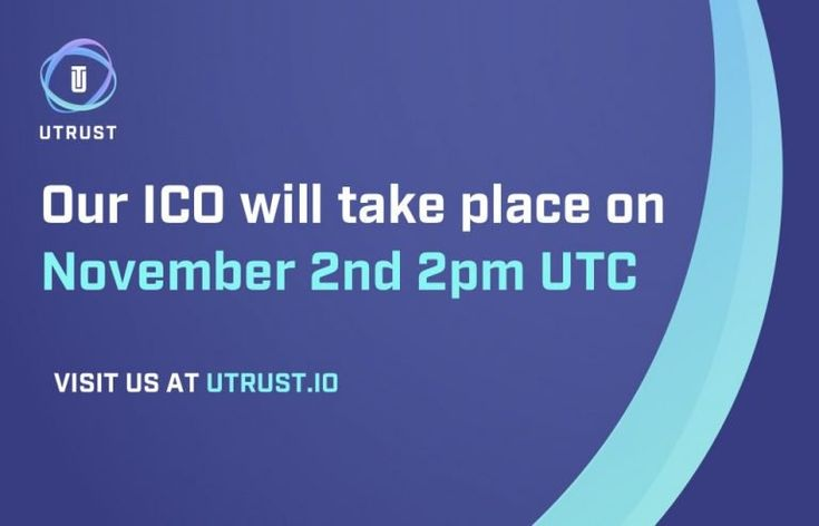 PR: UTRUST Attending Blockchain Conferences in Europe Asia and North America Ahead of November 2nd ICO
