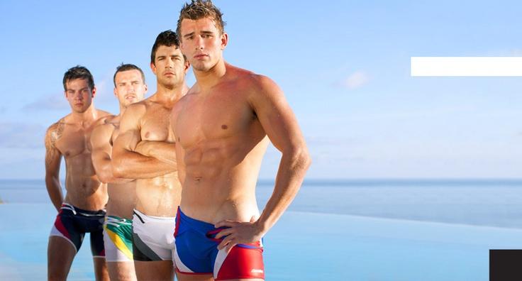 Ondergoed voor mannen, Zwemkleding voor mannen, Surfkleding voor mannen, Vrijetijdskleding, Lounge Kleding, Sportkleding en Accessoires voor mannen, Kleding winkel voor mannen met onze Wonderjock, Slips, Hipsters, Jockstraps, Boxers en nog veel meer aussi