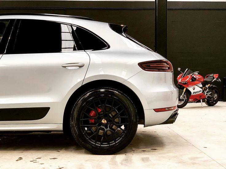 "Extraordinary Porsche Macan ""GTS"" 3.0 Bi-Turbo 360 HP for sale !! 🏁🏁 0…"