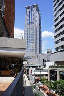 大阪北区の茶屋町。 茶屋町のおすすめスポット