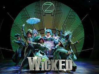 Wicked - London
