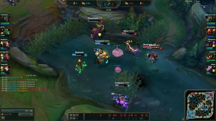 Another day in ranked solo queue (guess the elo) https://www.youtube.com/watch?v=hdaChiKCMoA #games #LeagueOfLegends #esports #lol #riot #Worlds #gaming