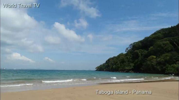 Travel Taboga Island - Panama - holiday