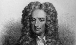 Isaac Newton is geboren op 6 januari 1643 in Woolsthorpe. Hij was een natuurkundige, filosoof. Maar hij is vooral bekend van het appel verhaal: toen Newton een keer onder een appelboom zat viel er een appel naar beneden. Dat zette hem aan het denken: waarom viel de appel wel op de aarde maar de maan niet? Hij kwam erachter dat de maan niet op de aarde viel omdat de maan rond de aarde draaide. Daarmee ontdekte Newton dat er ook buiten de aarde zwaartekracht was. Zo stelde Newton een natuurwet…