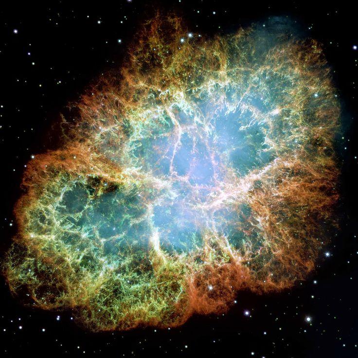 Vive, que no es poco.: Impresionantes fotos del Hubble
