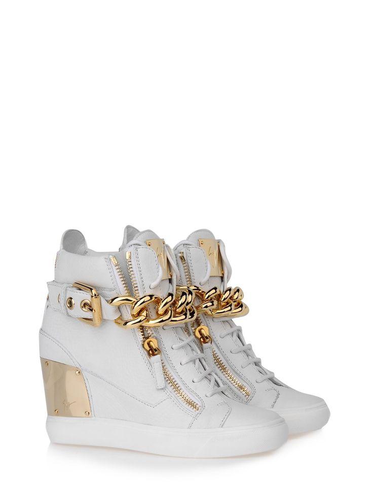 Giuseppe Zanotti - Sneakers - RDW343 003