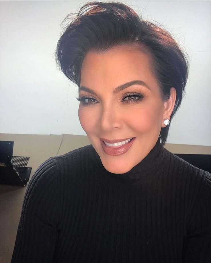 The 25 best kris jenner hair ideas on pinterest kris jenner kris jenner makeup makeup for mature women urmus Gallery