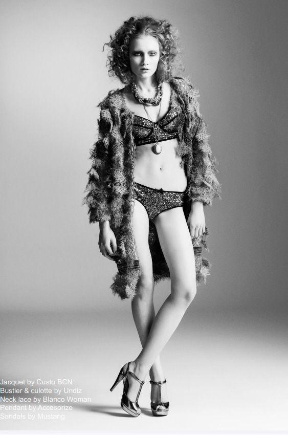 Annick Turiaf - Fashion Stylist & Costume Designer