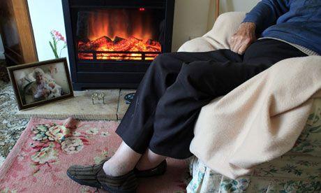 Zorg voor ouderen in allerlei opzichten