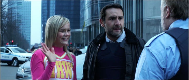 Gilles Lellouche dans le dernier film Cineday de Xavier Gianolli #cinema avec Orange   http://www.dailymotion.com/video/xpmwtq_cheerleader-orange-cineday_shortfilms