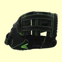 "This model, the Easton Synergy 13"" Fastpitch Softball Glove (SYMFP1300) is optimized for a female athlete's hand and is crafted out of JPro cowhide for a lightweight and flexible softball glove. Calling all outfielders! Shop this Easton glove and other softball gloves today at JustBallGloves!"