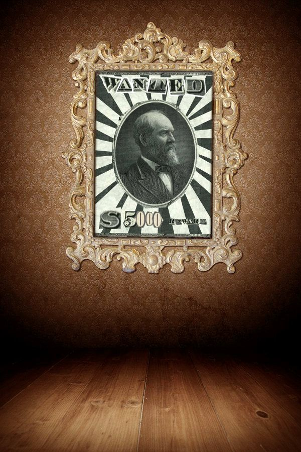 Money Poster N°3  #money #poster #mao #stamp #stamps #frame #shadow #wall #signals #ancient #wanted #dollars #dollar #president