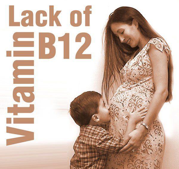 Kids of mums who lack Vit B12 at risk of diabetes: KEM study....