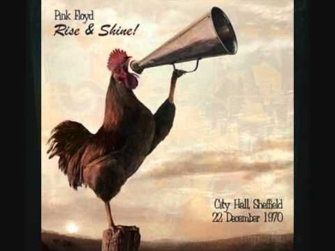 Pink Floyd - Alan's Psychedelic Christmas ....Think maybe they were a little high when they did this one ?