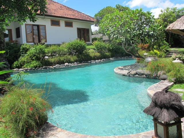 Villa for sale at Gianyar, Bali. 2800 m2, #Asking Price $1,000,000.00. indobaliestate@yahoo.com