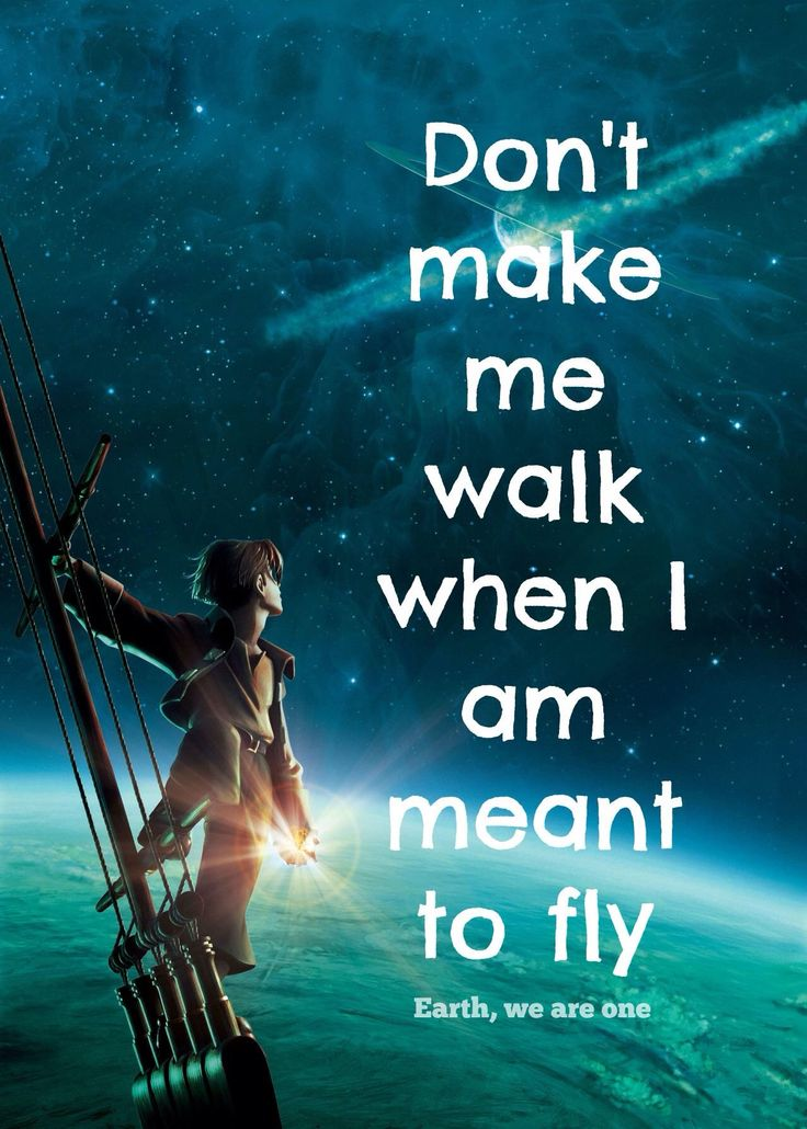 Flying Quotes And Sayings With Pictures Annportal