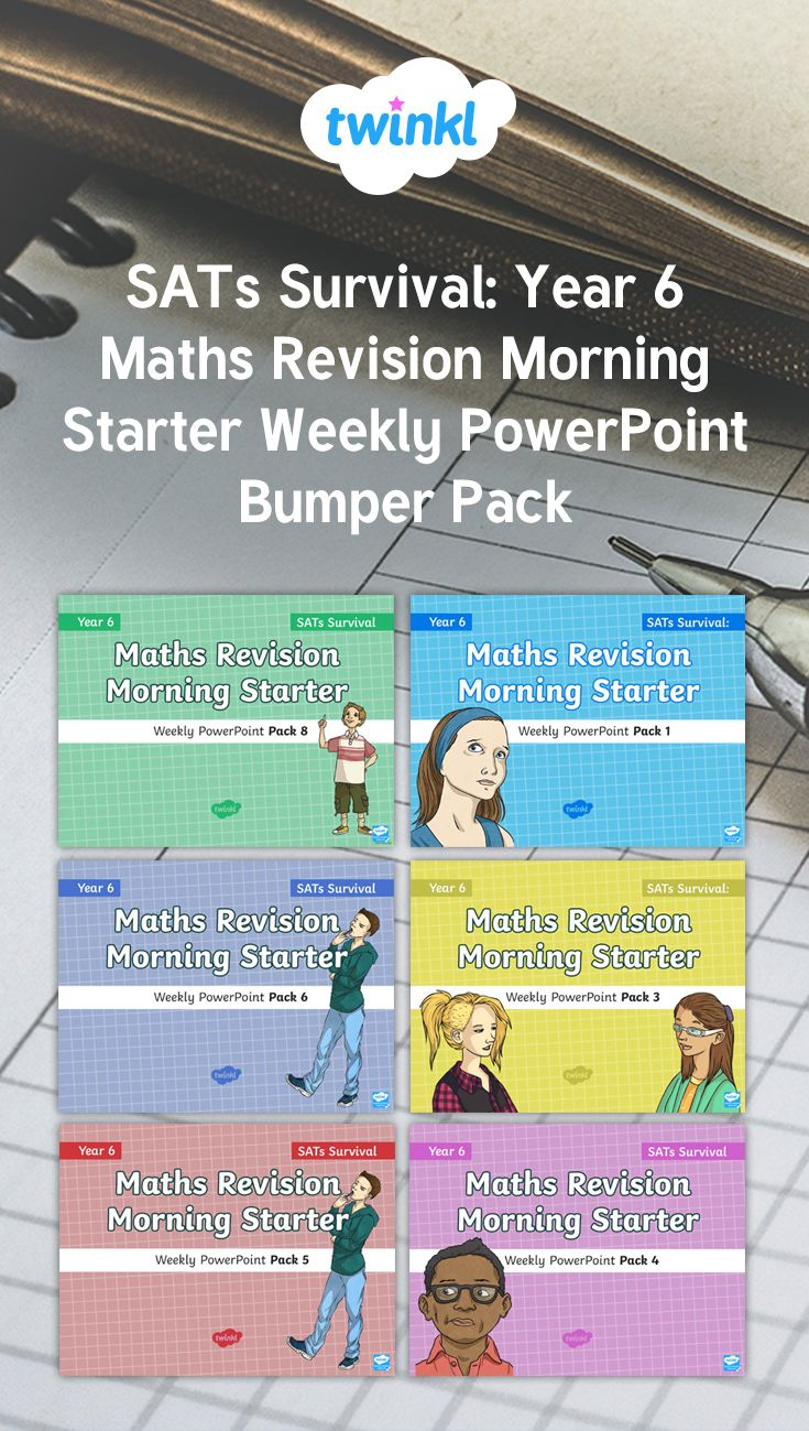 Use this handy 10 weekly pack of five morning starter activities as ...